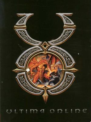 Logo Emblema de Ultima Online Uo10