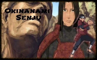 Ōkinanami Senju Senju_10