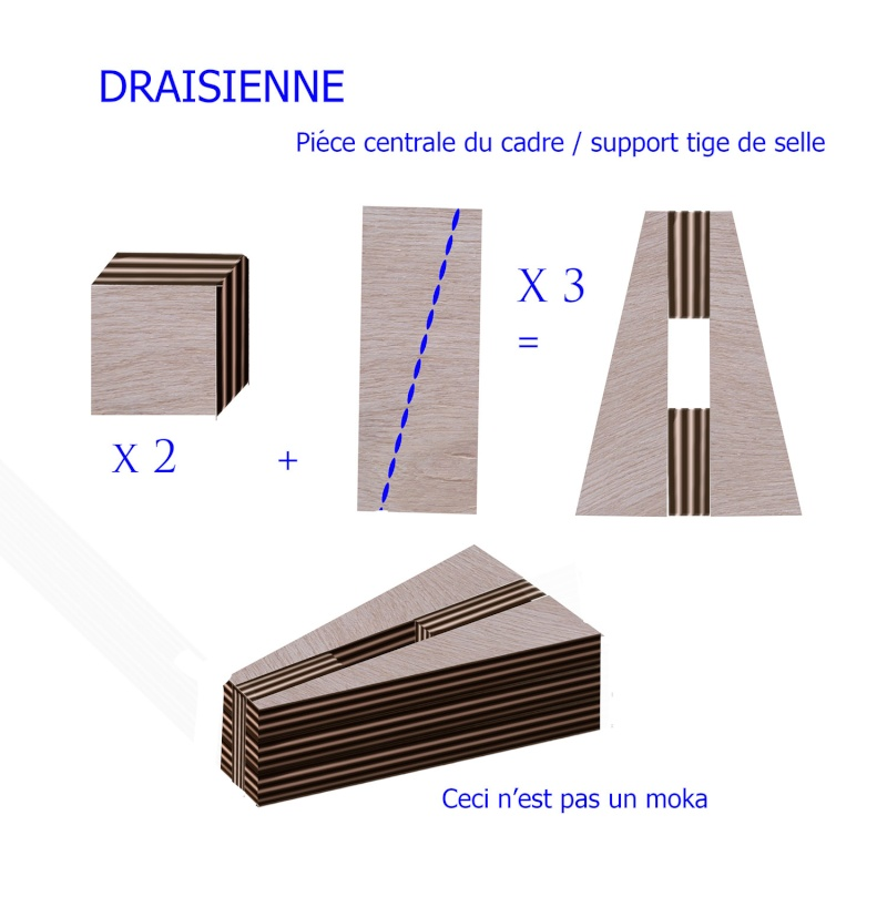 Fabrication d'une Draisienne 12-pie10