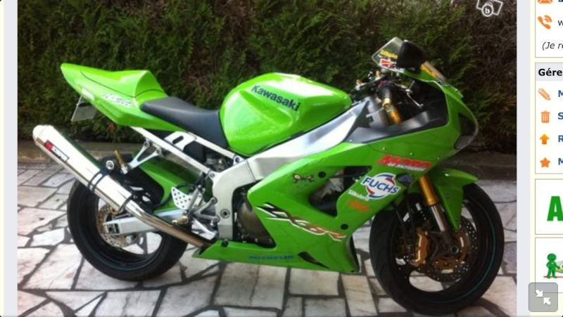 Zx636r K3 green !! Img_2013