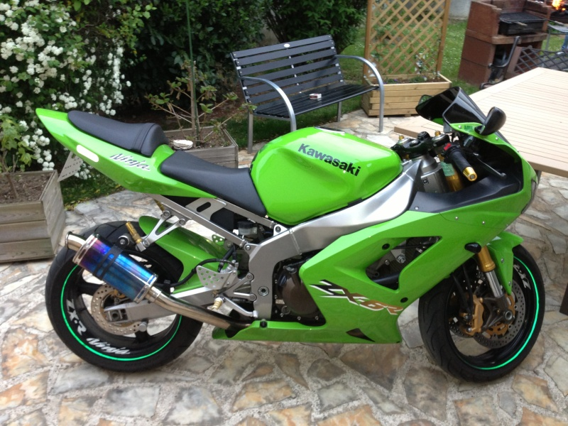 Zx636r K3 green !! Img_2110