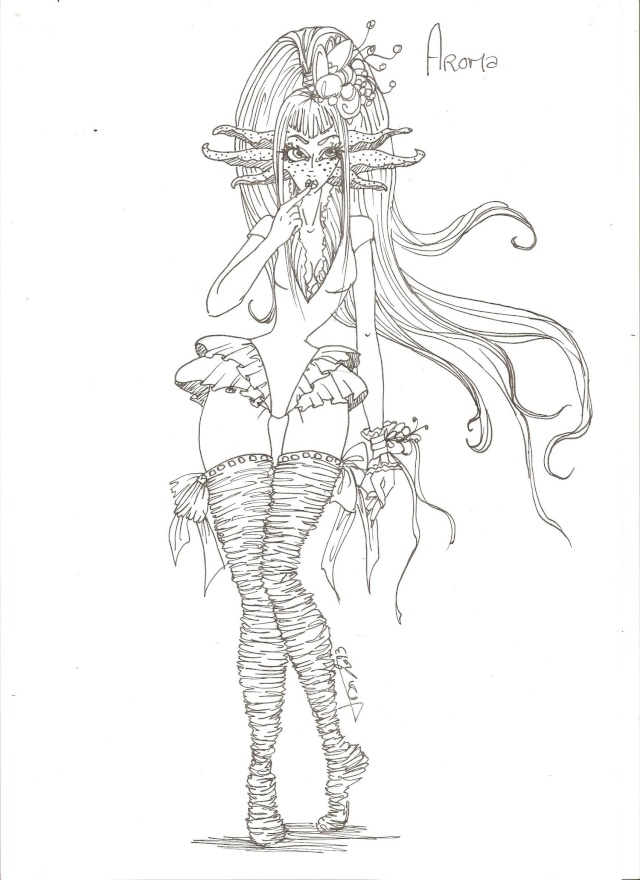 Spaceship-lolita Flora From secret Garden (essai face up P6) - Page 3 Aroma_10