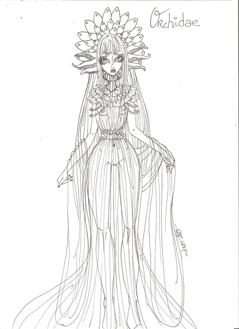 Spaceship-lolita Flora From secret Garden (essai face up P6) - Page 3 Orchid10