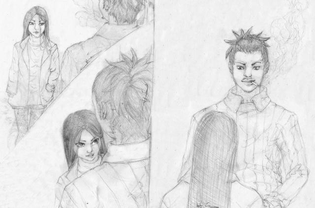 Illustrations, sous forme de pages de BD/manga mal faites Ianta_12