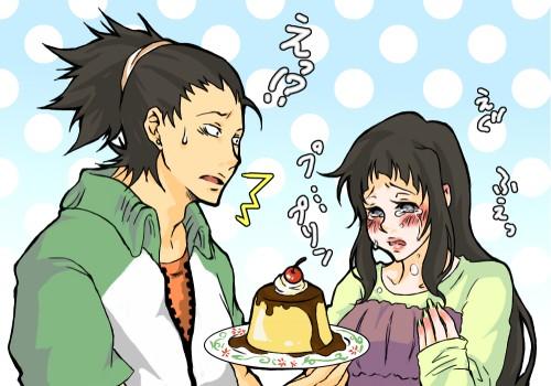 Shikamaru x Hinata Logshi13