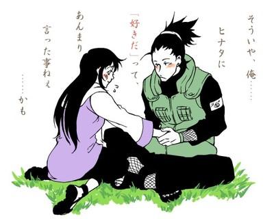 Shikamaru x Hinata Logshi15