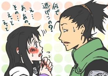 Shikamaru x Hinata Logshi18