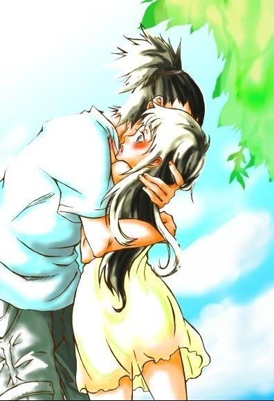Shikamaru x Hinata Shikah11