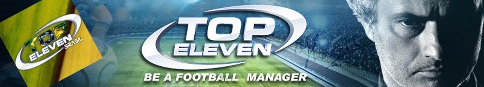 Top Eleven Brasil