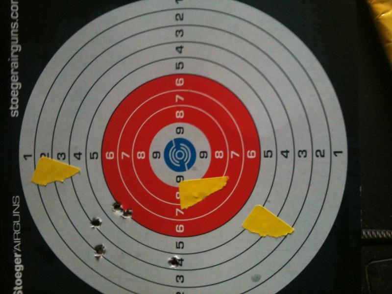 """Carton"" Tres rapide Hammerli Hunter Force 900 Img_0010"