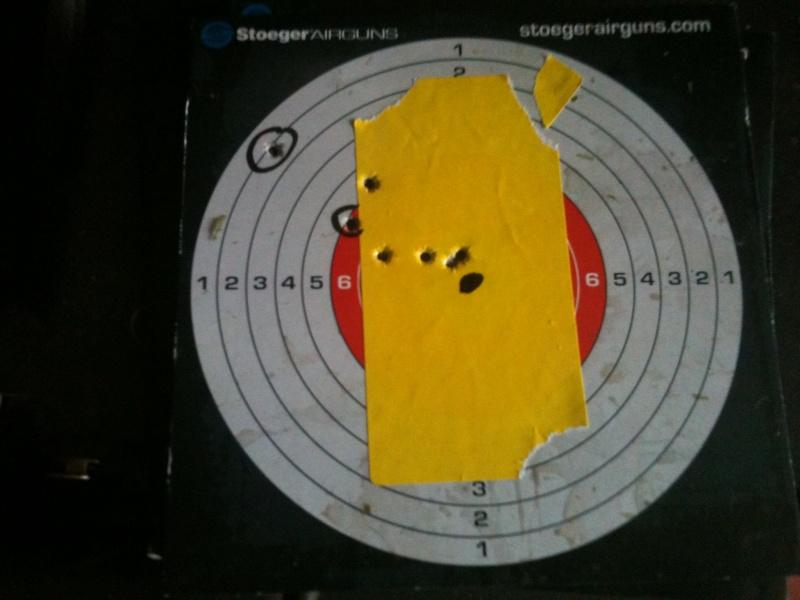 """Carton"" Tres rapide Hammerli Hunter Force 900 Img_0011"