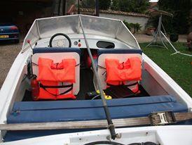 mon petit bateau 6cv Bateau10