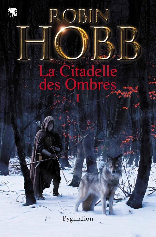 Hobb Robin : La citadelle des Ombres 97827510