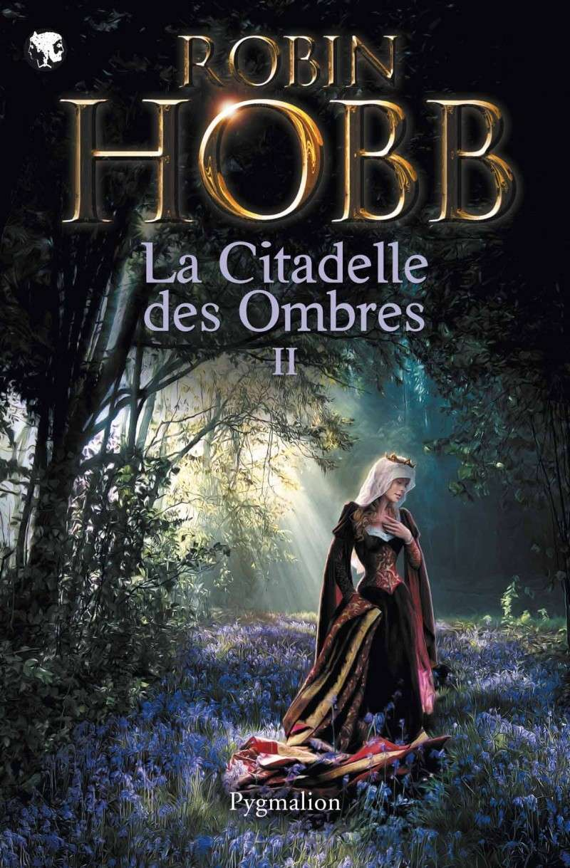 Hobb Robin : La citadelle des Ombres 97827511