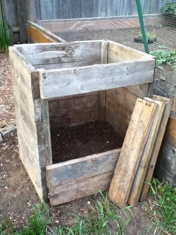 cool idea for growing potatoes Potato10