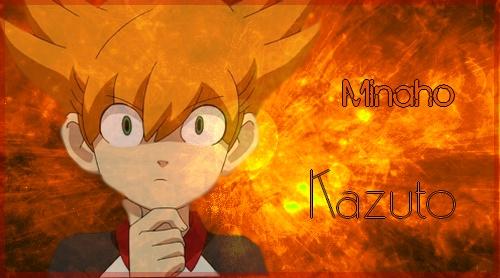Blaze VS Saryuu Minhao10