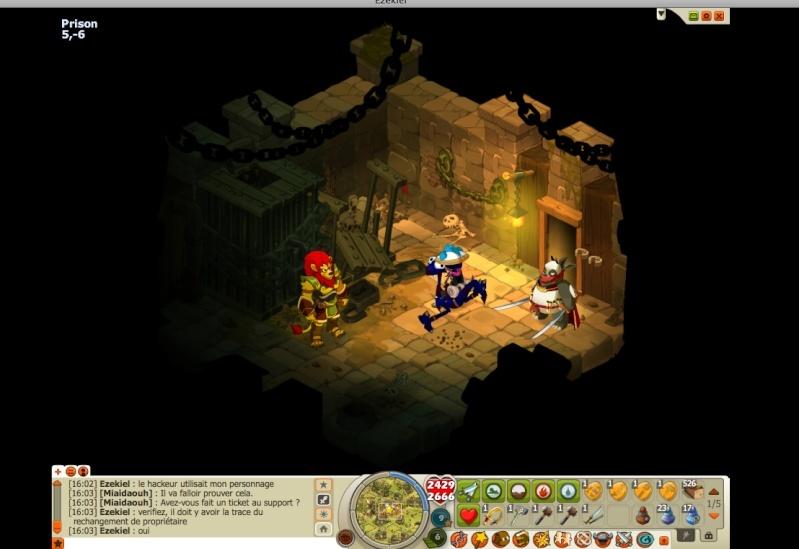 Screenshots en folie Le_vol13