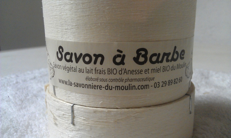 """Savon """" La savonnerie du moulin""""  Imag0911"""