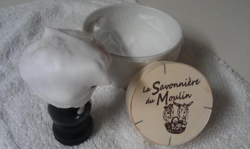 """Savon """" La savonnerie du moulin""""  Imag0913"""