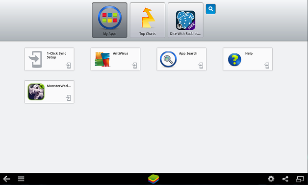 Android Emulator For PC Untitl32