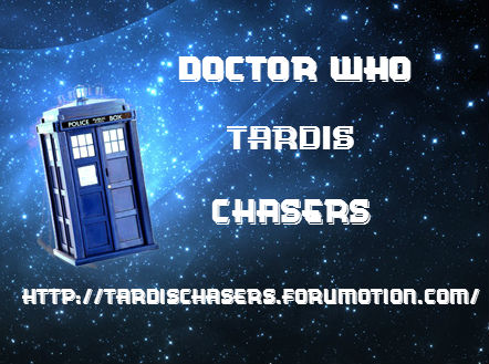 Doctor Who Tardis Chasers on Deviant aRT Dwtcba10