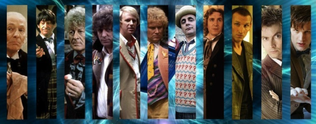 The 11 Faces of the Doctor Incarn10