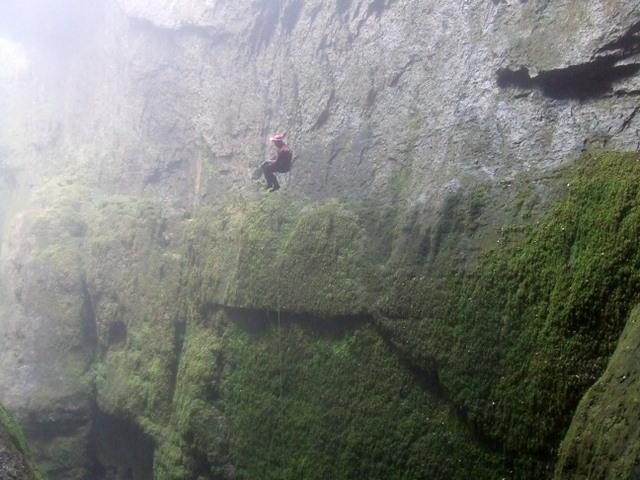 [spéléo] Trip spéléo au gouffre Mas Raynal -110m (12) (07/07/13) 86412