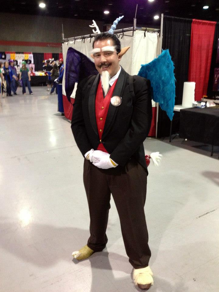 Do you cosplay? Let's see what you got! 7571_112
