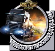 Euro Truck Simulator 2 ( 11 200 Membres ) Logo_w13