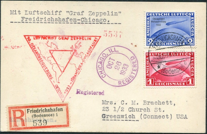 Luftschiff Graf Zeppelin Zeppel12
