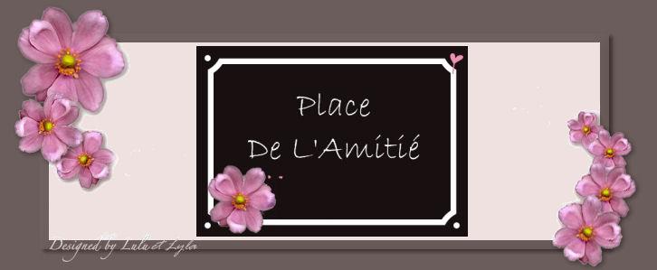 Place de l'Amitié