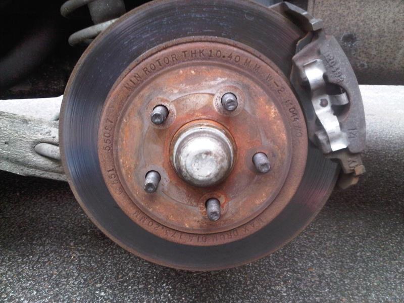 reglage frein a main V6 3l ? Img00110