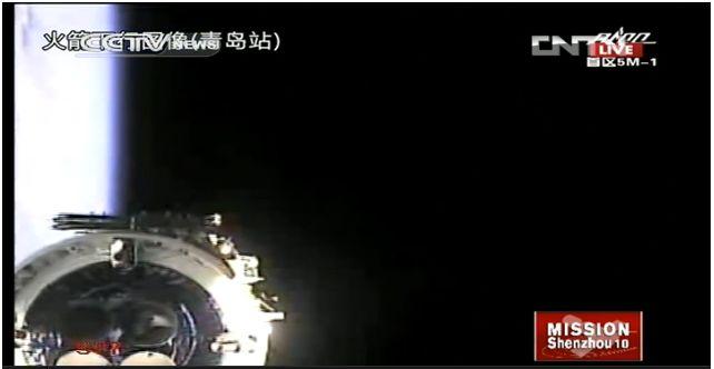 Lancement CZ-2F / Shenzhou-10 à JSLC - Le 11 Juin 2013 - [Succès] - Page 3 Capt_123