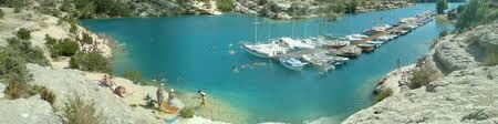connaissez vous le lac d'esparron? Images10