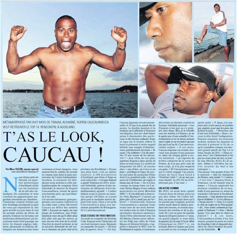 Des news de CAUCAU... 99297110