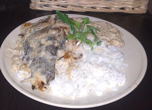 Photos et recettes des défis culinaires - Page 2 Defi310