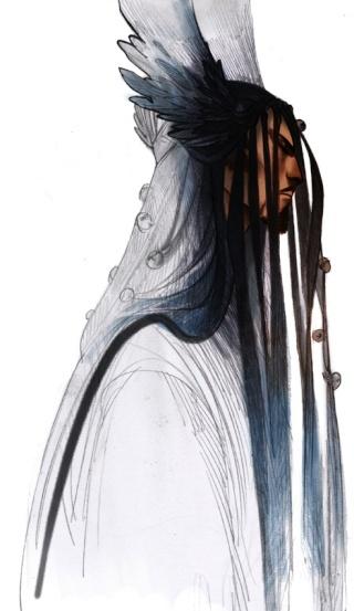 tengri - Tengri Ultari, the Shaman King  Shaman10