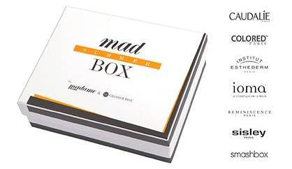 Glossybox privée : madbox [2] - Page 4 Madbox10