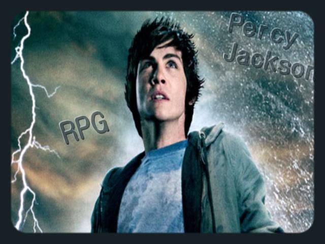 Percy Jackson Percy_19