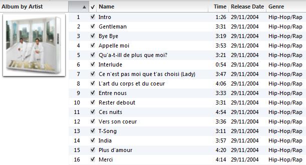 Tragédie - A Fleur 2 Peau (iTunes Plus M4A) - 2004 Sem_ta15