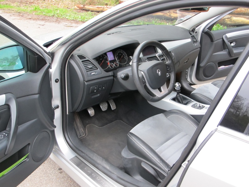 [Vends] Laguna GT DCI 180 grise Img_0811