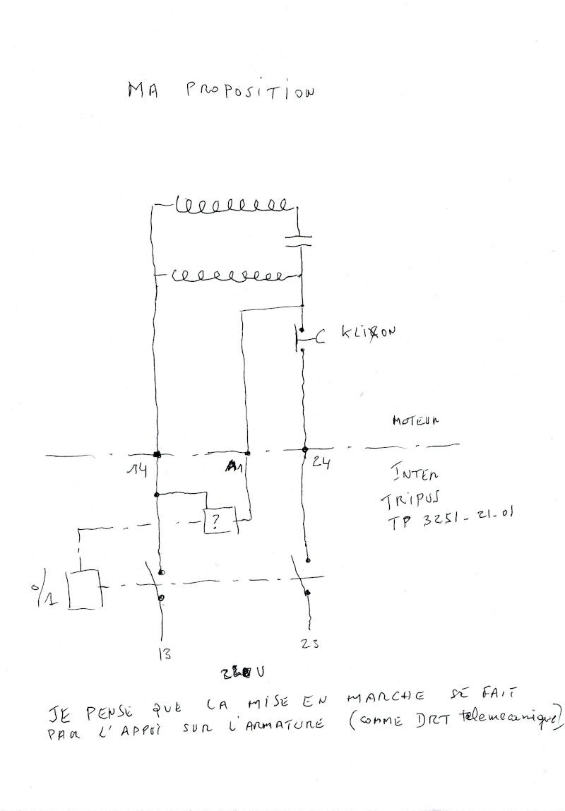 betonniere avec commande M/A  TRIPUS ou DISIMPEX   TP 3251 Plan_b10