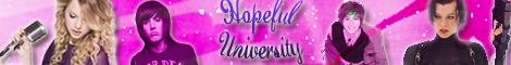 Hopeful University Bannia10