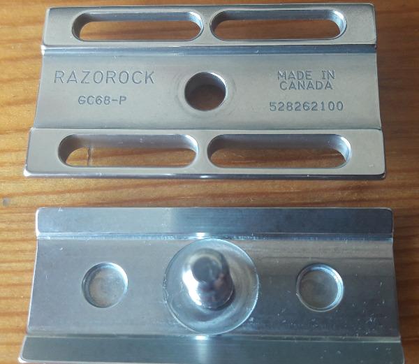 REVUE - Rasoir Razorock Game Changer - Page 3 510