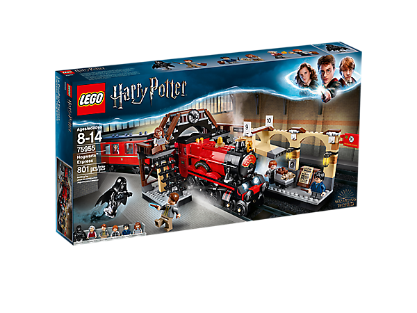 Jouets LEGO HP - Page 5 510