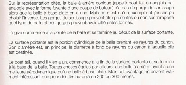 K31 jaugé et diamètre d'ogive - Page 2 Boulle17
