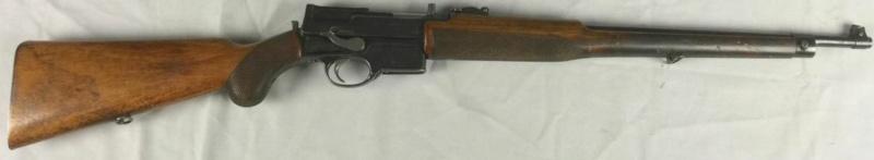 Armes des aviateurs allemands ww1  Dreyse15