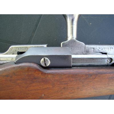 Fusil Gras 1874 22lr U.S.T.F. Gras910