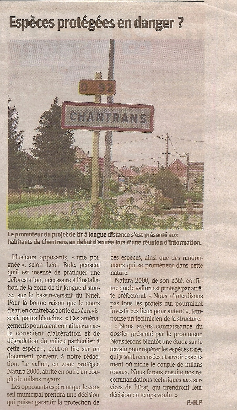 Chantrans (25, vallée de la Loue)-pas de tir 600m Numzor15
