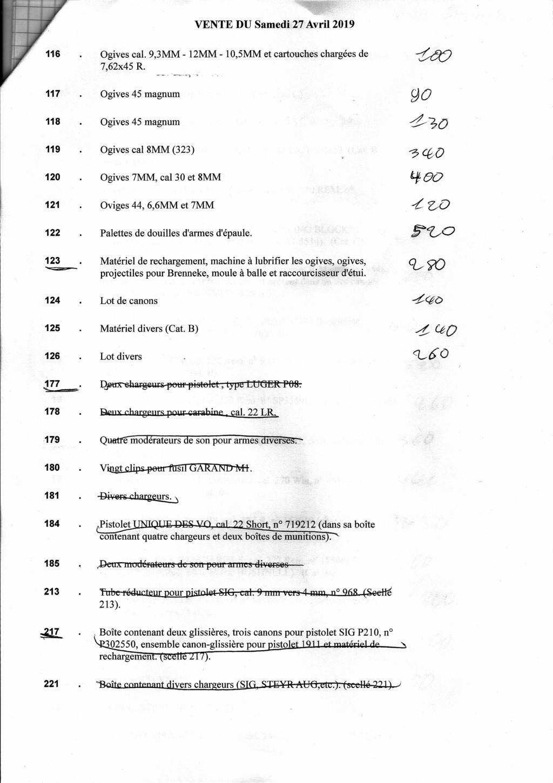 Vente aux enchère Besançon le 26/01 - Page 4 Numzor20